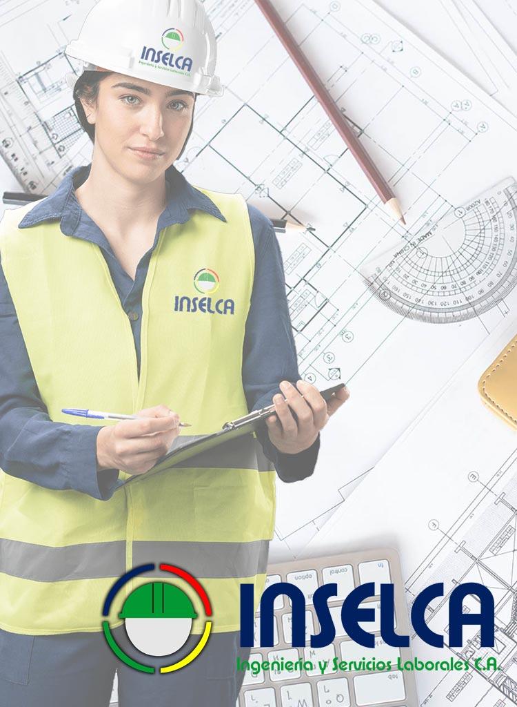 Ingeniería y Servicios Laborales C.A. Inselca - www.inselca.com.ve