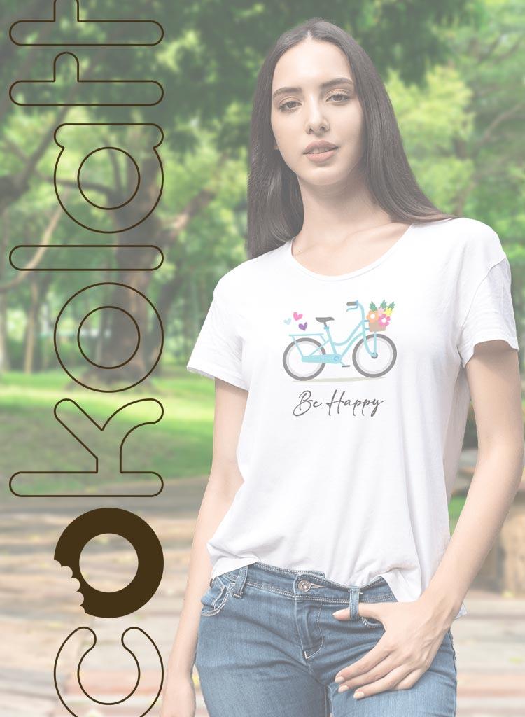 Cokolatt.co camisetas personalizadas
